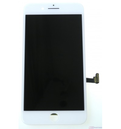 Apple iPhone 7 Plus LCD + touch screen white - refurbished