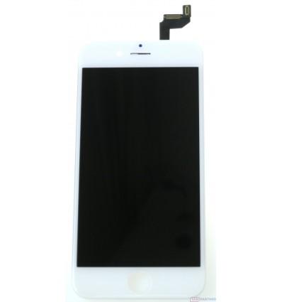 Apple iPhone 6s LCD displej + dotyková plocha biela - repas