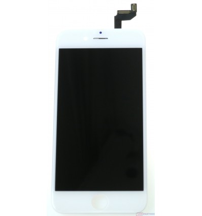 Apple iPhone 6s LCD + touch screen white - refurbished