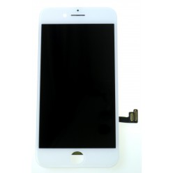 Apple iPhone 7 LCD + touch screen white - refurbished