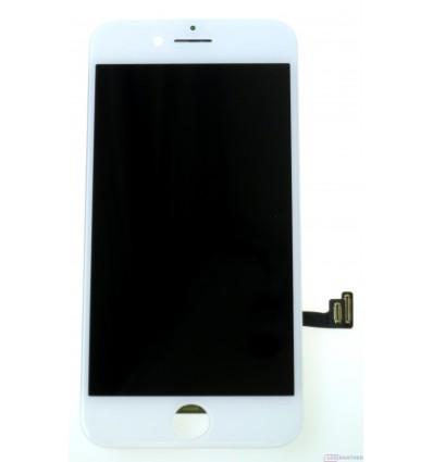 Apple iPhone 7 LCD displej + dotyková plocha biela - repas