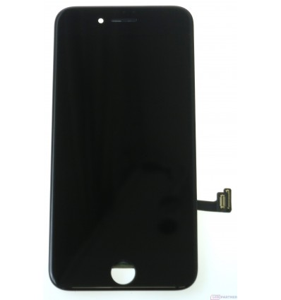 Apple iPhone 7 LCD + touch screen black - refurbished