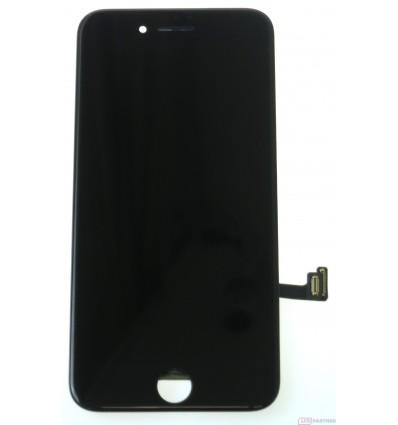Apple iPhone 7 LCD displej + dotyková plocha čierna - repas
