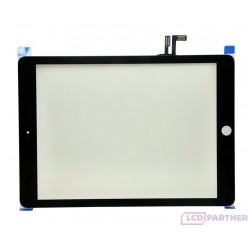 Apple iPad Air Touch screen black