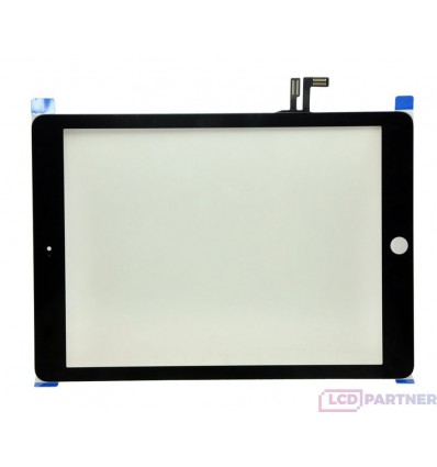 Apple iPad Air Dotyková plocha čierna