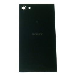 Sony Xperia Z5 Compact E5803 - Kryt zadný čierna