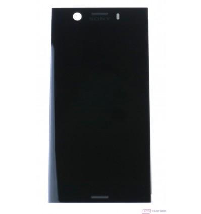 Sony Xperia Z5 E6653 - LCD displej + dotyková plocha čierna - originál