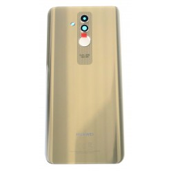 Huawei Mate 20 lite - Battery cover gold - original