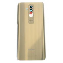 Huawei Mate 20 lite Battery cover gold - original