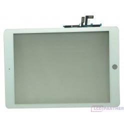 Apple iPad Air - Dotyková plocha biela