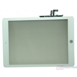 Apple iPad Air Touch screen white