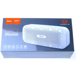 hoco. - BS23 wireless speaker white