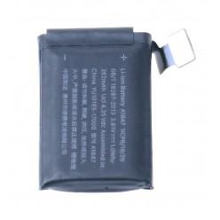 Apple Watch 3. gen. 38mm - Baterie GPS