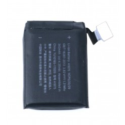 Apple Watch 3. gen. 42mm - Baterie GPS