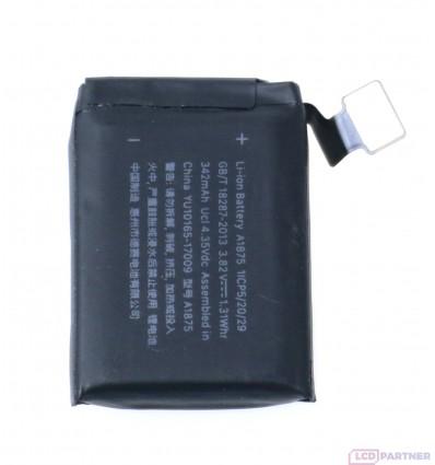 Apple Watch 3. gen. 42mm - Batéria GPS