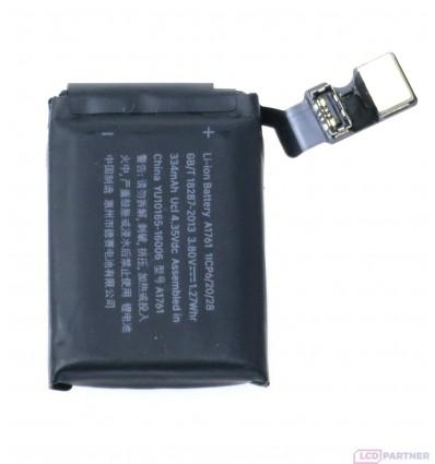 Apple Watch 2. gen. 42mm Batéria