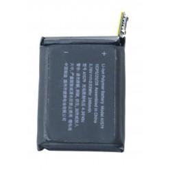 Apple Watch 1. gen. 42mm - Baterie