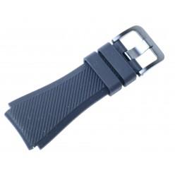 Samsung Gear S3 frontier - Clasp strap black - original