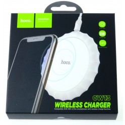 hoco. CW13 wireless charger white