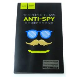 hoco. Apple iPhone Xr Anti-spy temperované sklo černá