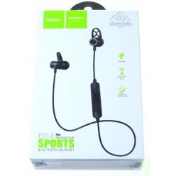 hoco. ES14 sportovní bluetooth sluchátka černá