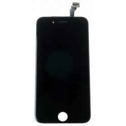 Apple iPhone 6 LCD displej + dotyková plocha čierna - TianMa+