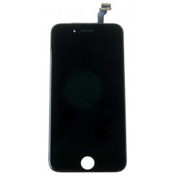 Apple iPhone 6 - LCD displej + dotyková plocha černá