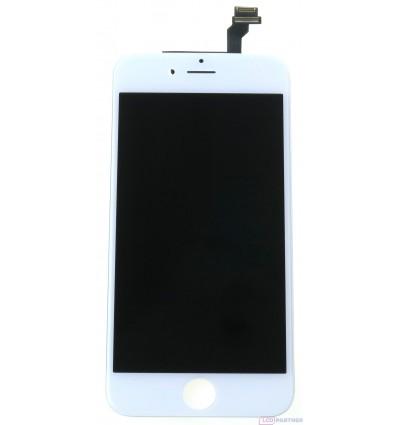 Apple iPhone 6 LCD displej + dotyková plocha biela - TianMa+