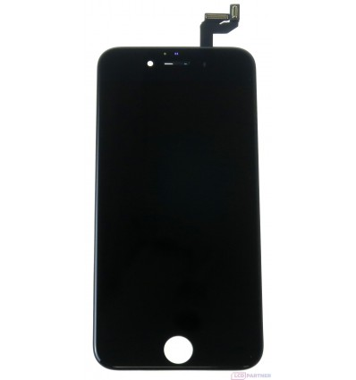 Apple iPhone 6s - LCD displej + dotyková plocha čierna