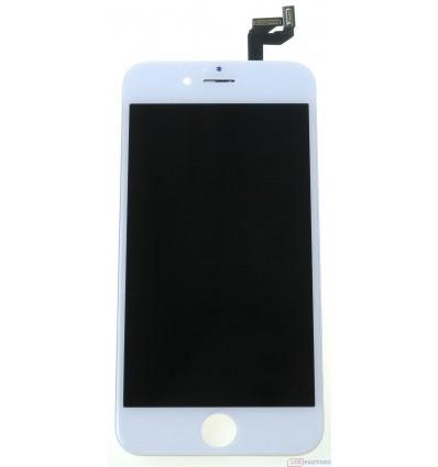 Apple iPhone 6s - LCD displej + dotyková plocha biela
