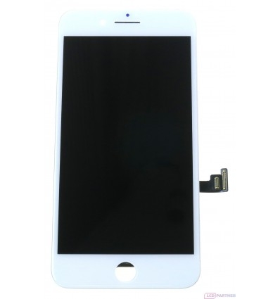 Apple iPhone 7 Plus LCD displej + dotyková plocha biela - TianMa+
