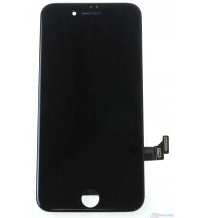 Apple iPhone 8 LCD displej + dotyková plocha čierna - TianMa+