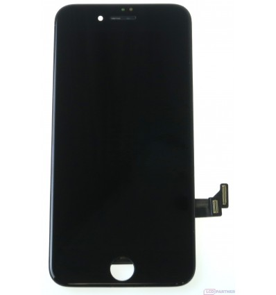 Apple iPhone 8 LCD + touch screen black - TianMa+