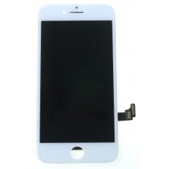 Apple iPhone 8 - LCD displej + dotyková plocha biela