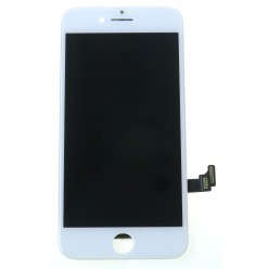 Apple iPhone 8 - LCD + touch screen white
