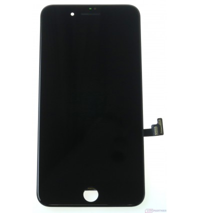 Apple iPhone 8 Plus LCD + touch screen black - TianMa+