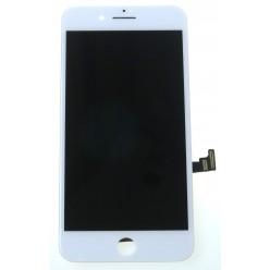Apple iPhone 8 Plus - LCD displej + dotyková plocha bílá