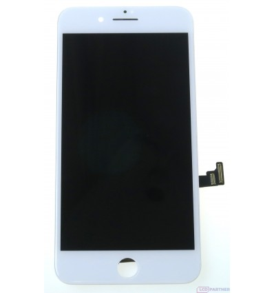 Apple iPhone 8 Plus LCD + touch screen white - TianMa+