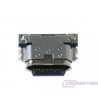 Lenovo Moto X4 Konektor nabíjací