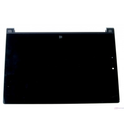 Lenovo Yoga Tablet 2 10.1 LCD + touch screen + front panel black