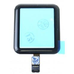 Apple Watch 2. gen. 38mm Dotyková plocha černá