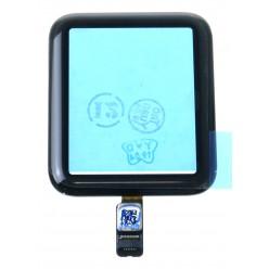 Apple Watch 2. gen. 42mm Dotyková plocha černá