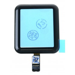 Apple Watch 3. gen. 38mm GPS dotyková plocha černá