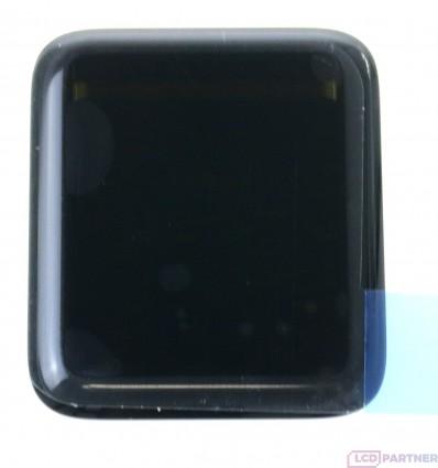 Apple Watch 3. gen. 42mm LTE LCD displej + dotyková plocha čierna