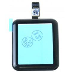 Apple Watch 3. gen. 38mm LTE dotyková plocha čierna