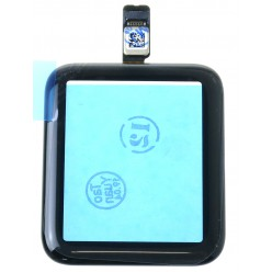 Apple Watch 3. gen. 42mm LTE dotyková plocha černá