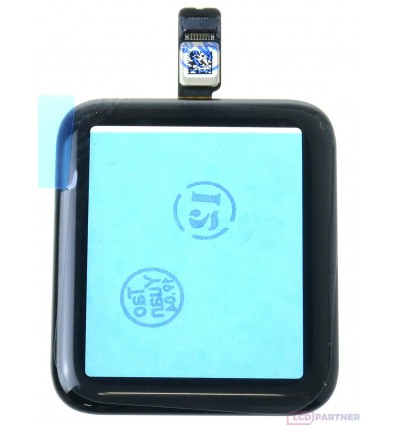 Apple Watch 3. gen. 42mm LTE dotyková plocha čierna