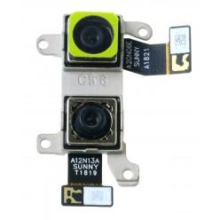 Xiaomi Mi A2 - Kamera zadní