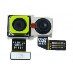 Xiaomi Redmi 6 - Main camera