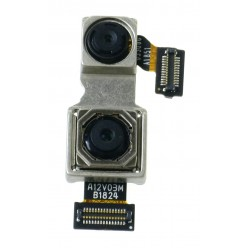 Xiaomi Mi A2 Lite - Main camera